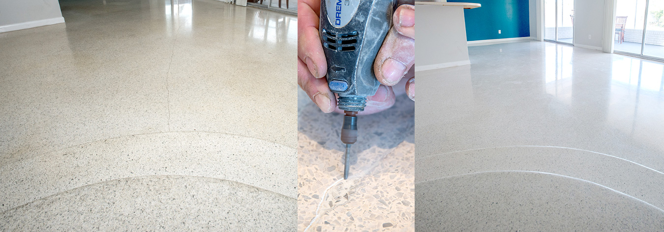 Floor Cleaning Polishing And Restoration In St