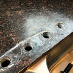 Sanitize and maintain your marble and granite countertops in St Petersburg, FL.