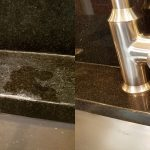 Remove Stains From Marble And Granite Countertops St Pete, FL.